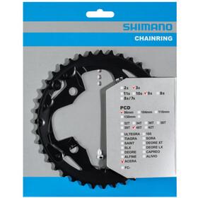 Shimano Acera FC-M3000 Chain Ring 9-växlad AX black